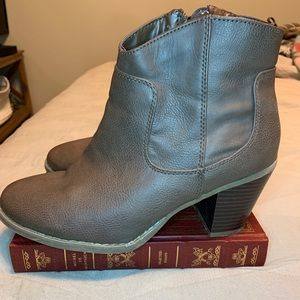 Old Navy Short Boots